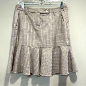 Marciano Anemone Grey women's skirt